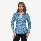 Blue Sea Shirt