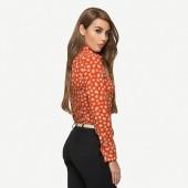 Saffron Shirt