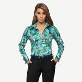 Green Paradiso Shirt