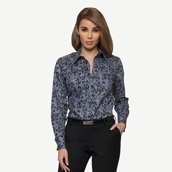 Grey Girl Shirt