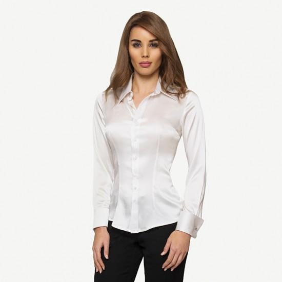 Ivory Span Shirt