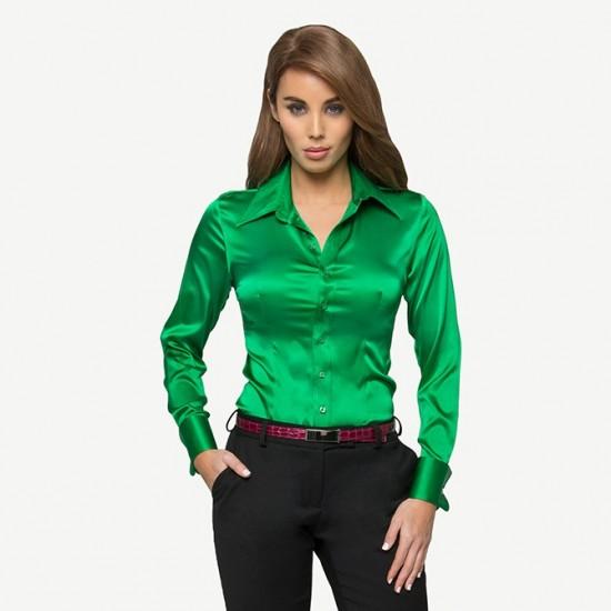 Emerald Span Shirt
