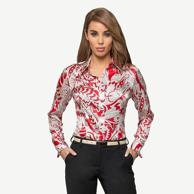 Red Rocket Shirt